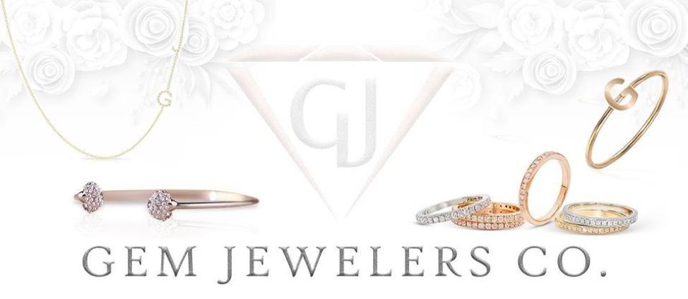 Gem Jewelers Co. Everyday & Luxury Jewelry