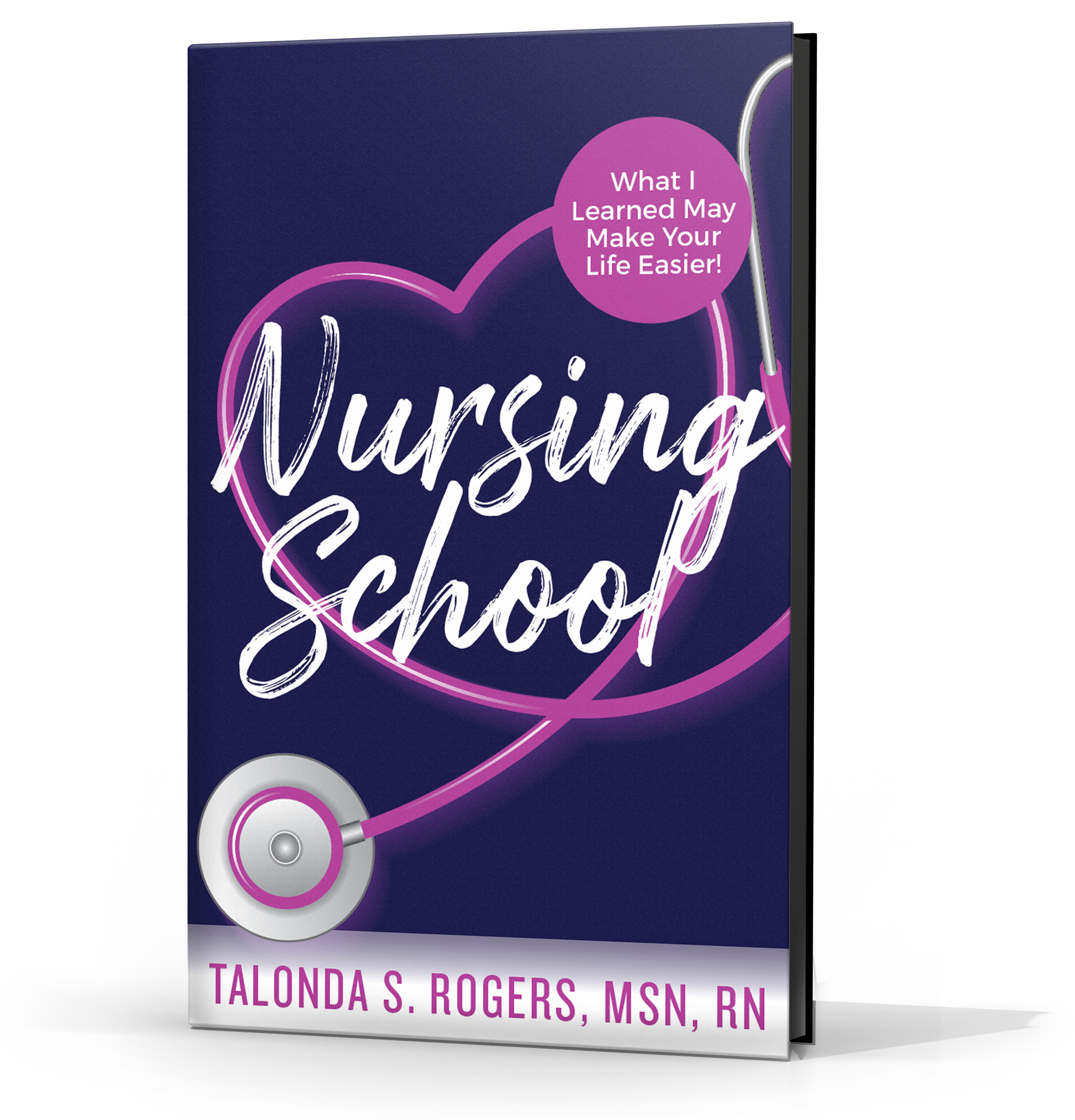 Nurse Instructor and Bestselling Author Releases Resource Manual to Prepare Nursing School Students for Success
