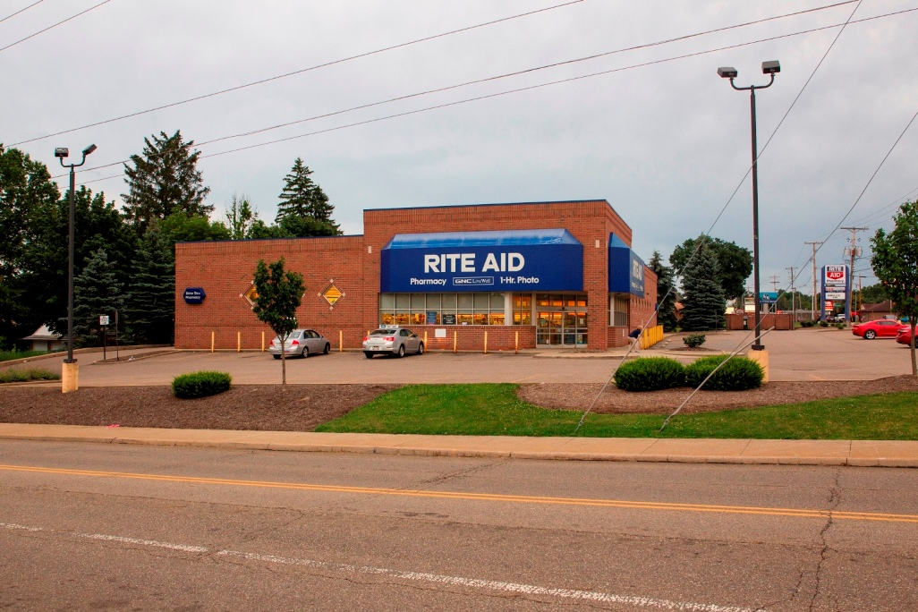 The Boulder Group Arranges Sale of Net Leased Ohio Rite Aid