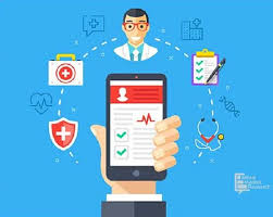 Mobile Health Market Next Big Thing | Major Giants Johnson & Johnson, Garmin, WellDoc