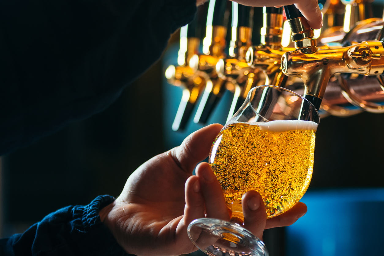 What To Expect In 2021 from Draft Beer Market, Know Why Competition is Rising