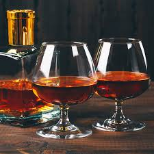 Global Brandy Market: Intense Competition but High Growth & Extreme Valuation