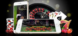 Mobile Gambling Market Leaders to face stronger headwinds from Emerging Players