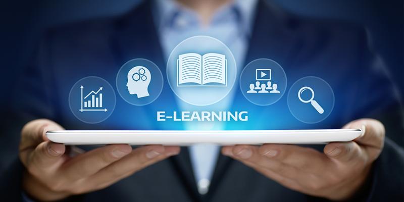 E-learning Booming Segments; Investors Seeking Growth: Adobe, Blackboard