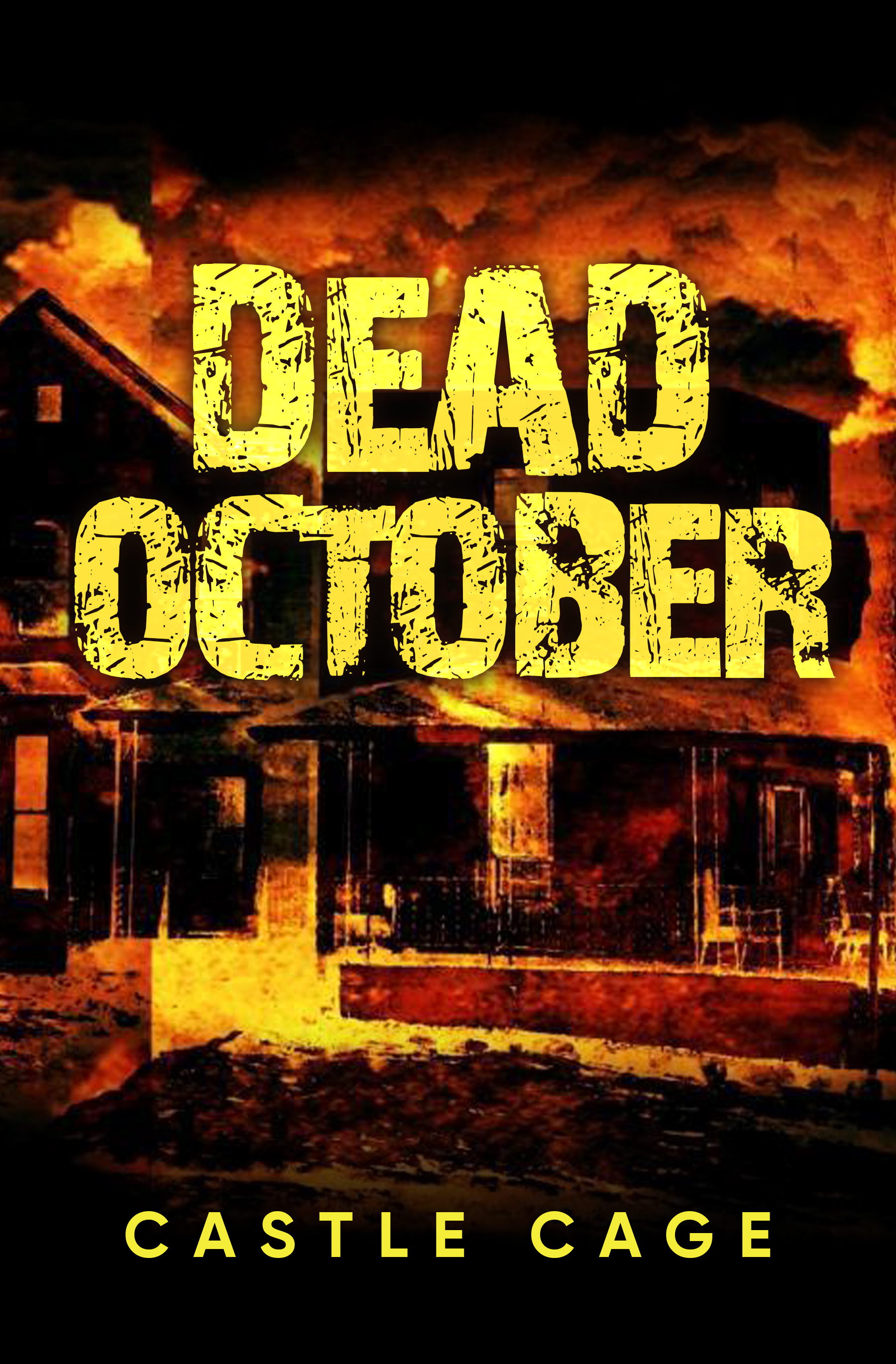 'Dead October' exposing the dark and the unknown