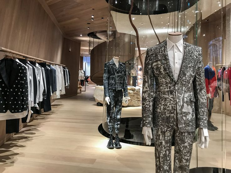Luxury Clothing Market to Eyewitness Massive Growth by 2025 | Kering SA, Ermenegildo Zegna, Kiton, Hugo Boss