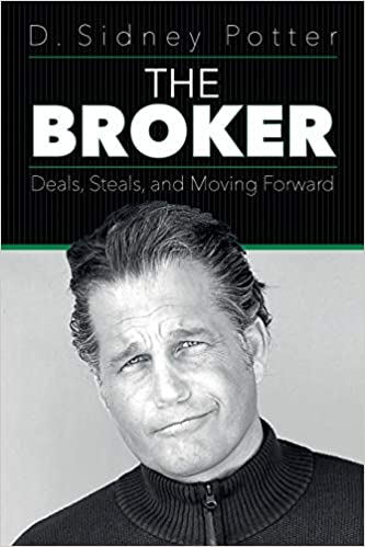 """The Broker"", a Real Estate Broker's Hard Hitting Autobiography, Reveals Underlying Racial Tensions in the Industry"