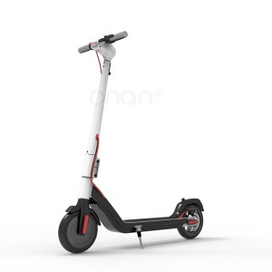 Some Useful Electric Scooter Safety Tips