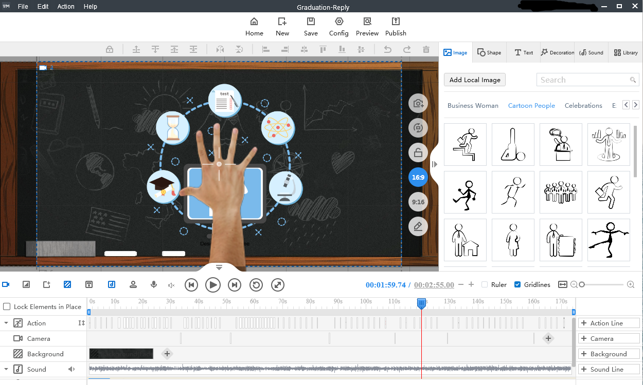 Mango Animate Whiteboard Video Maker Makes Teaching and Learning Fun