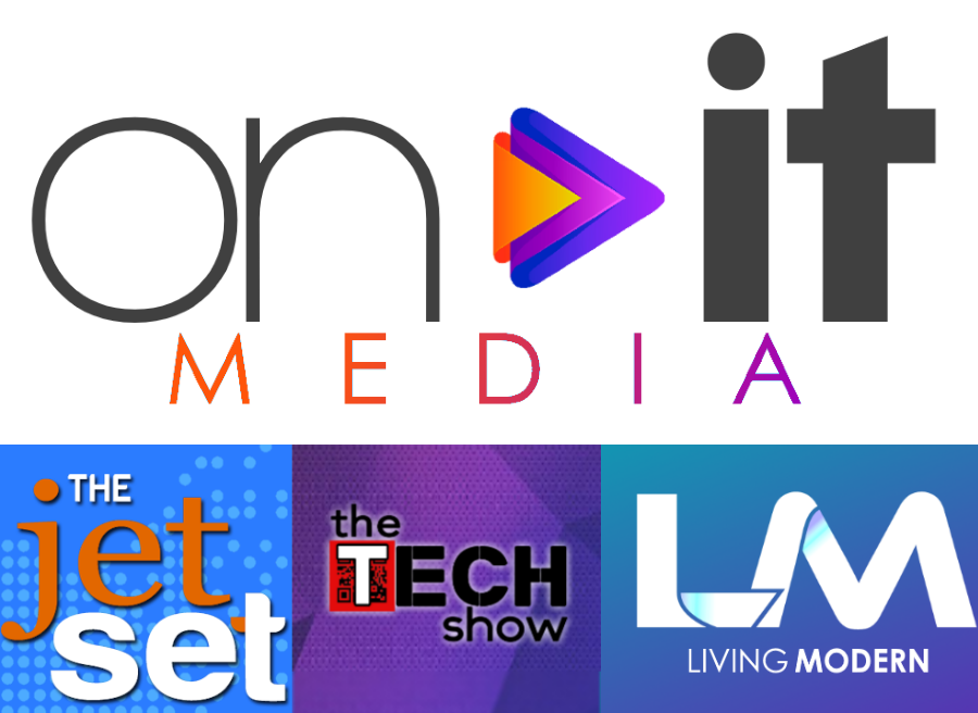 Syndicated TV Shows 'The Jet Set,' 'The TECH Show' and TV Network 'Living Modern' Sign with Golden Media & Syndication