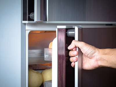 Hire Canada's Most Trusted Fridge Repair Technician