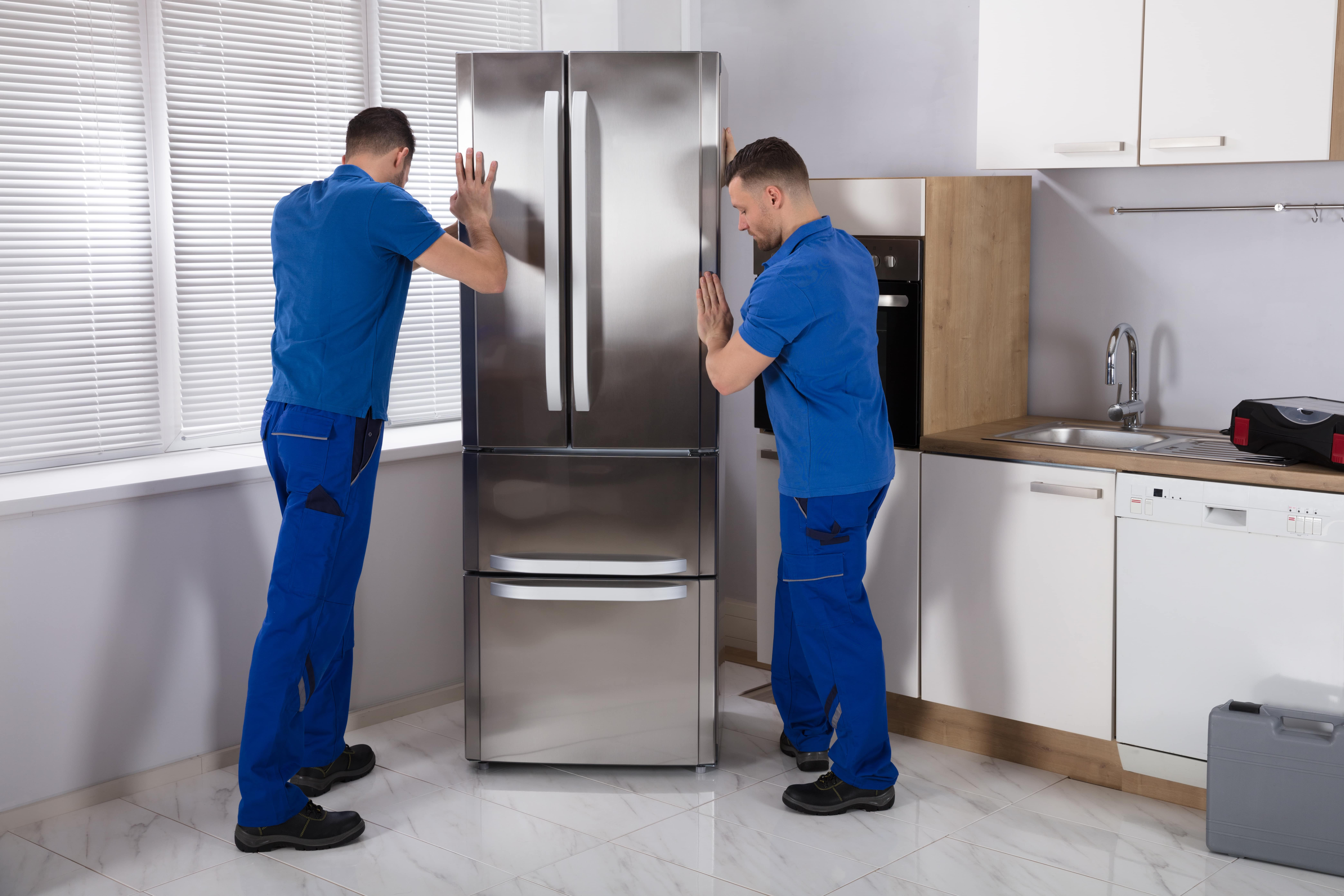 Canada's Appliance Repairing Needs Specialized Knowledge
