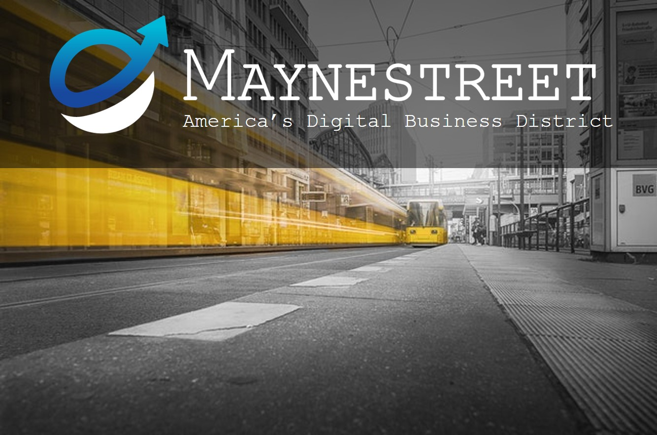 Maynestreet Announces National System For Business Networking Will Launch On January 4 2021