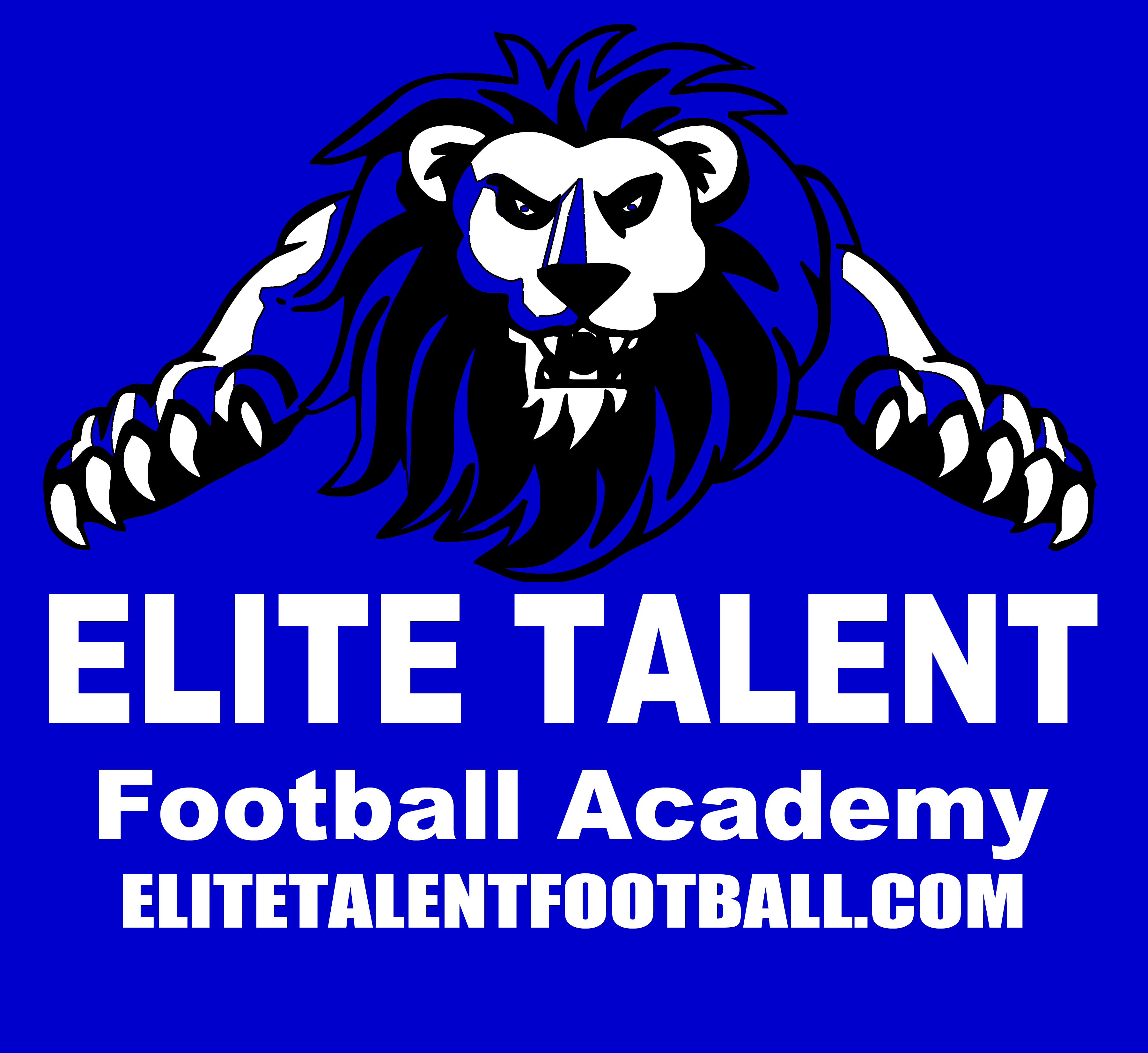 Elite Talent Football Academy Sponsors The Upcoming National College Evaluation Football Camp