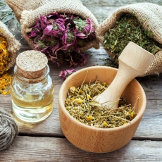 Herbal Medicine Market: Comprehensive study explores Huge Growth in Future |  Nature Herbs, Yunnan Baiyao, Arizona Natural, JZJT, Dabur