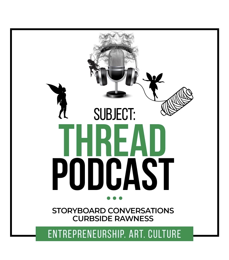 Second Season of Subject Thread Podcast To Premiere in January