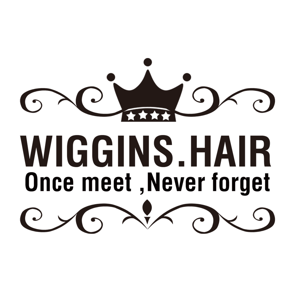 Wiggins Hair 2021 New Year's Promotion