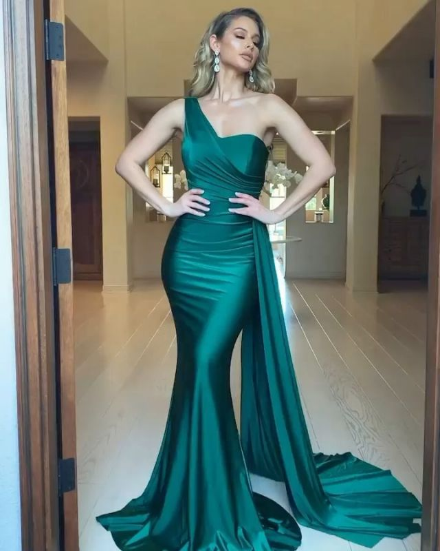 27prom Offering Types and styles of prom Dresses in 2021