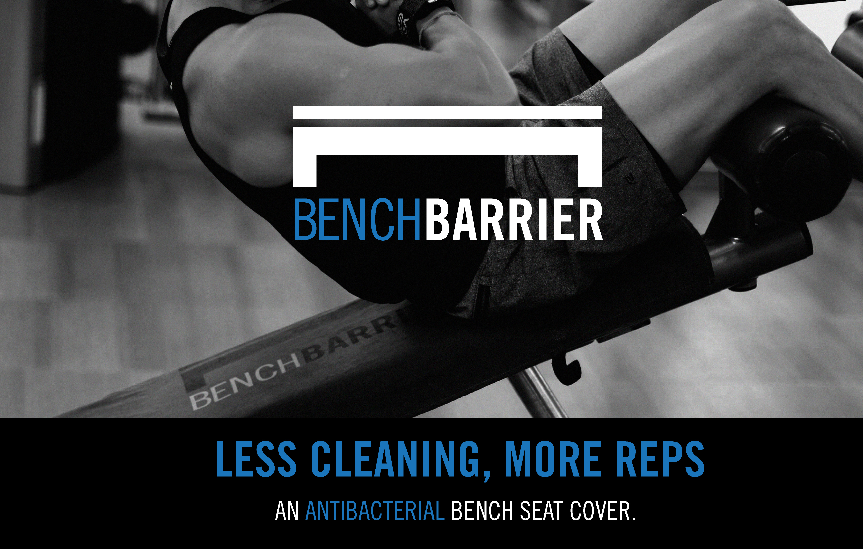 BENCHBARRIER™ is utilizing Mr. Checkout's Fast Track Program to reach Independent Nutrition Stores Nationwide.