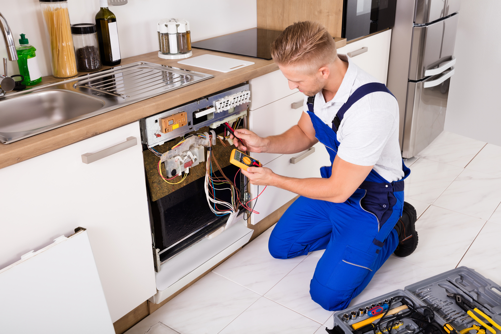 Repair Services for Home Appliance at Very Affordable Costs