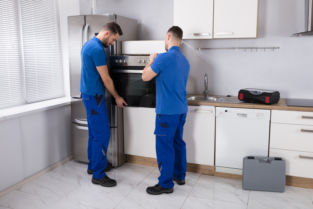 Get Old Home Appliance Repaired Through Expert Technician