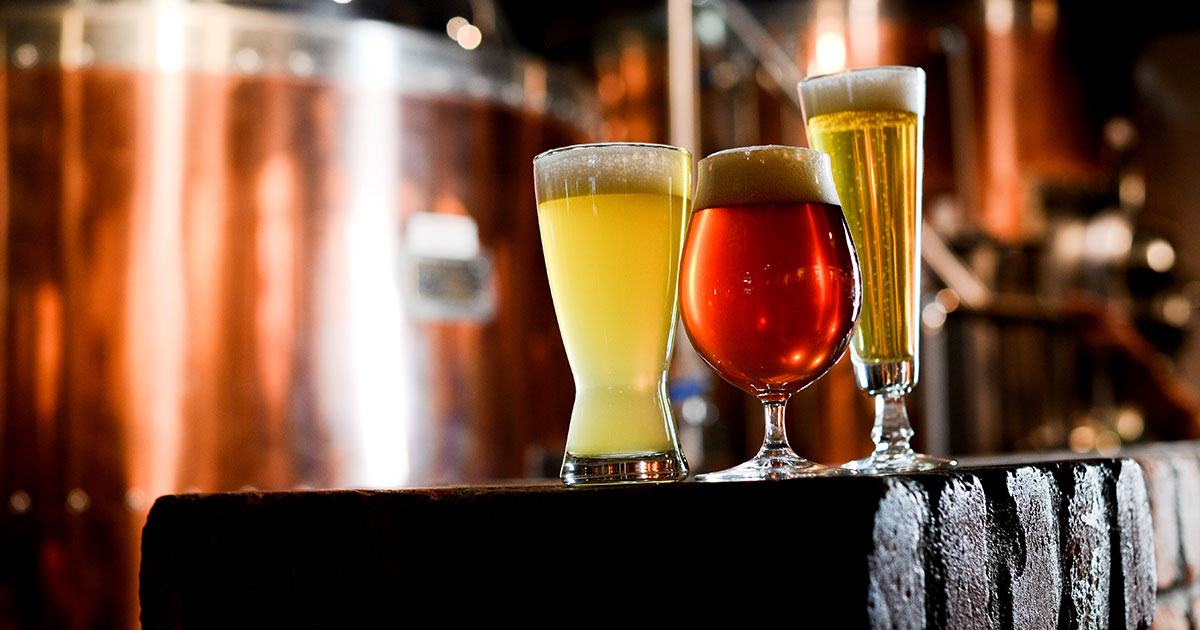 Craft Beer Market Next Big Thing | Biggest Opportunity Of 2020