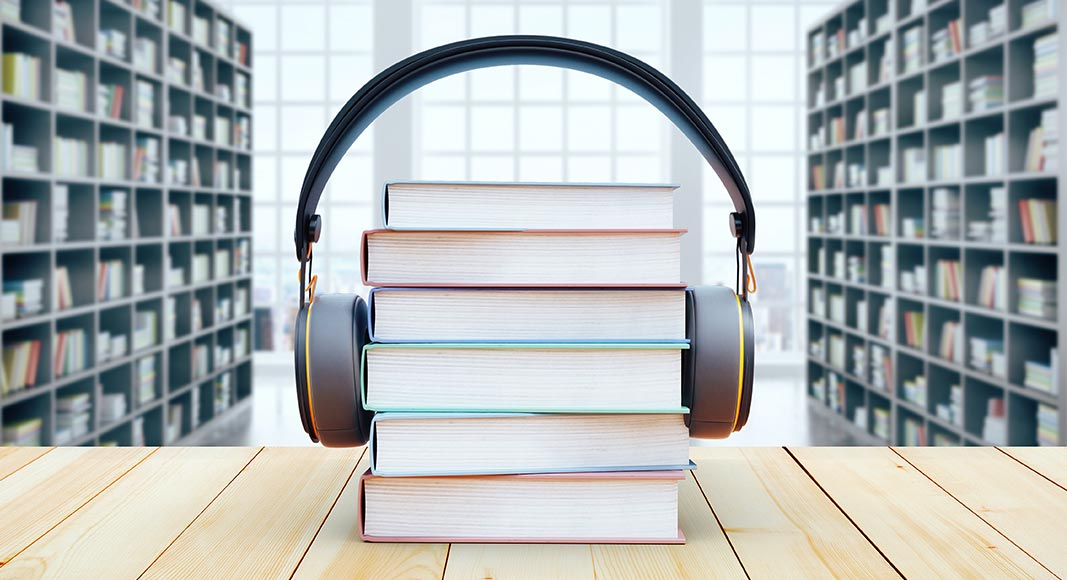 Audiobooks Market Thriving At A Tremendous Growth: Amazon, Google, Kobo