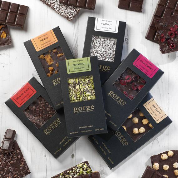 Organic Chocolate Market Thriving At A Tremendous Growth: Newman's Own, Artisan Confections, Taza Chocolate