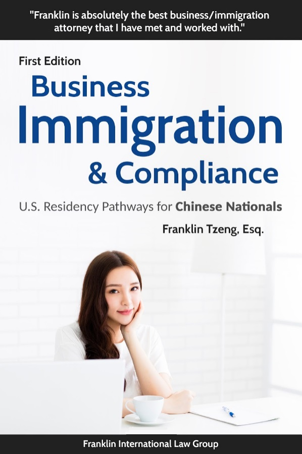 Franklin International Law Group Re-Opening Irvine Offices on January 11, 2021, For Applicants of H-1B Visa