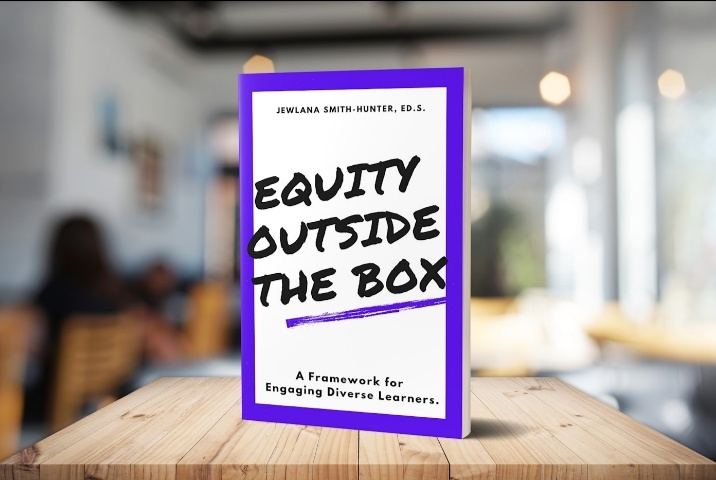 Jewlana Smith-Hunter of Equity Elevator Consulting Dissects Equity in Education In Her New Book