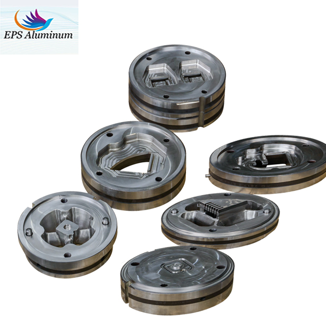 Aluminum professional manufacturer, EPS is the best choice