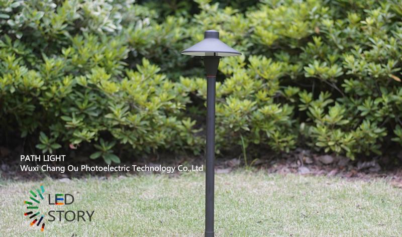 Landscape lights professional manufacturer - Ledstory