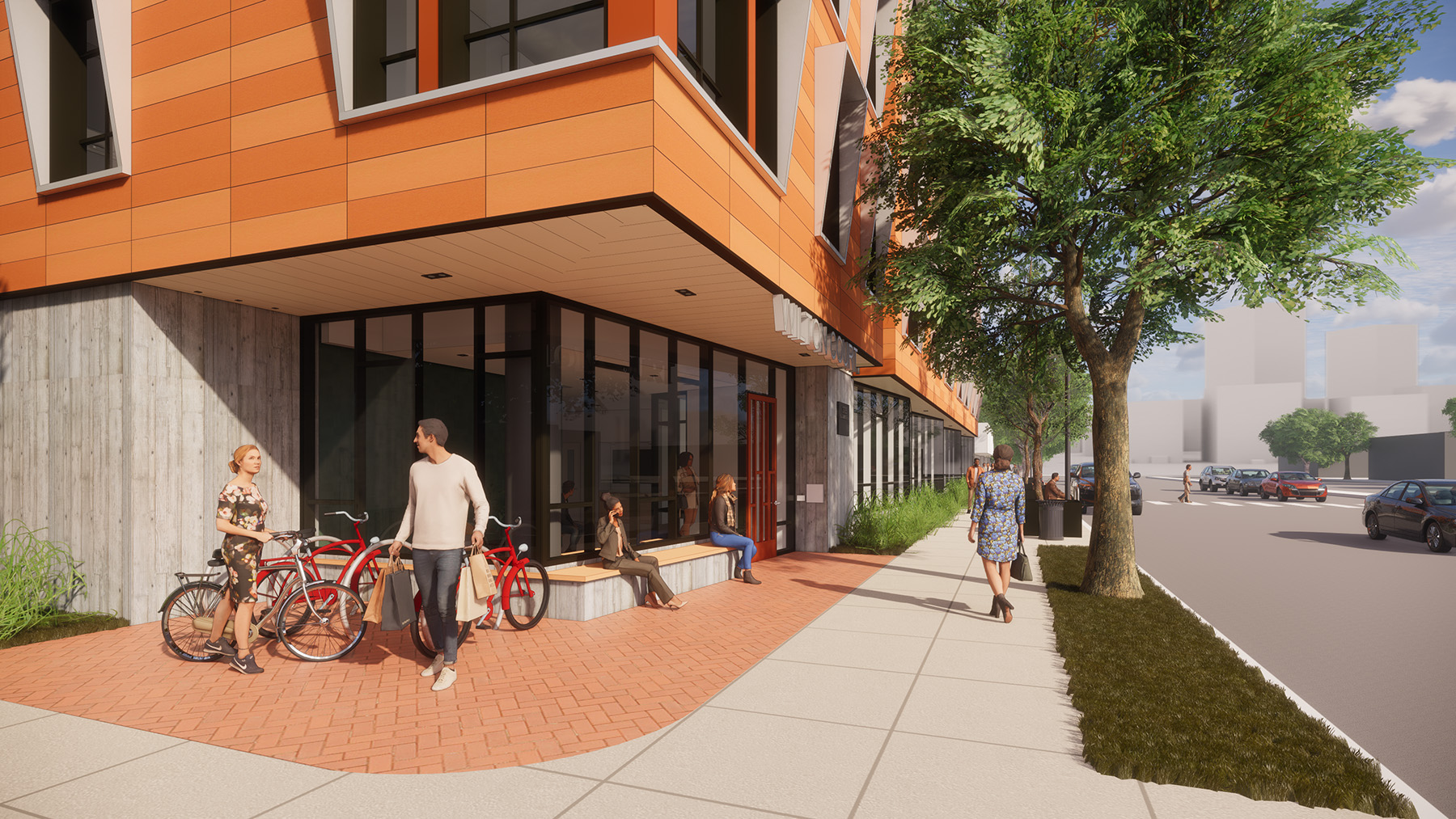 Alta Housing Breaks Ground on Wilton Court, Palo Alto's Newest Affordable Housing Project