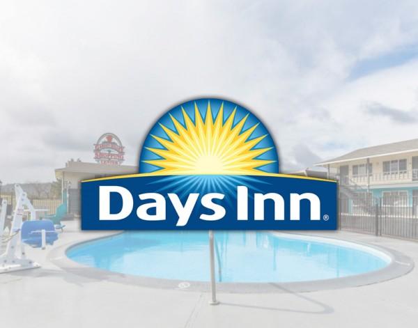 Days Inn By Wyndham Hotel In Roseburg App Helps Travelers During Covid Pandemic 2021 In Oregon