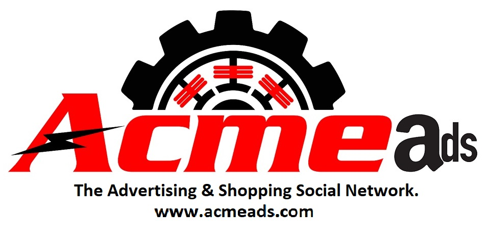 AcmeAds, Canada's First Social, E-commerce and Ads Network to Help Small Businesses Stay Alive and Flourish