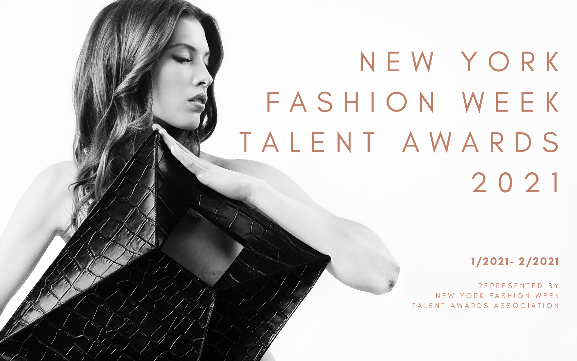 UpLive Seeks Influencers for Live-Stream New York Fashion Week Talent Awards Competition