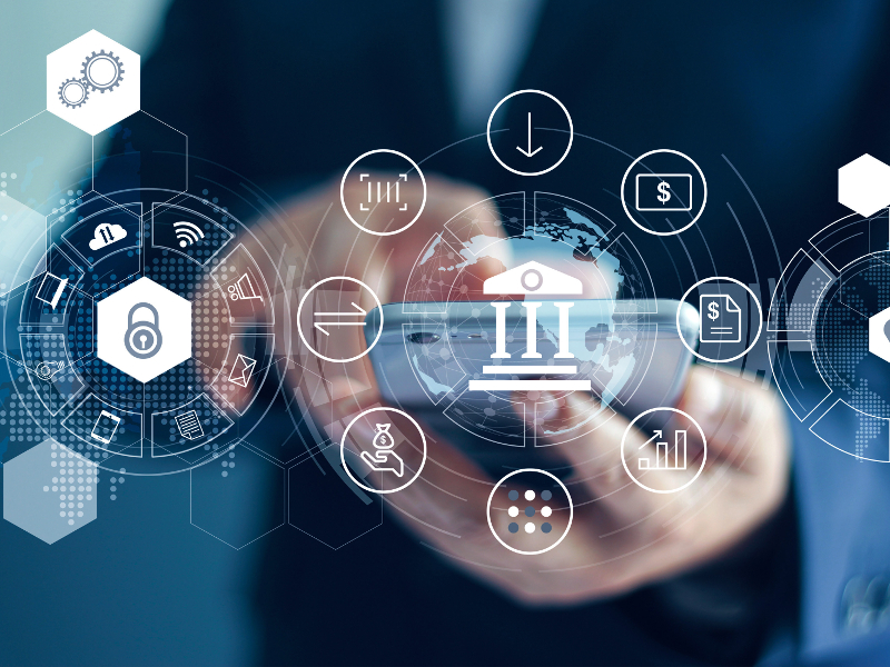 Digital Banking Market Future Growth Outlook | Infosys, Digiliti Money, Innofis