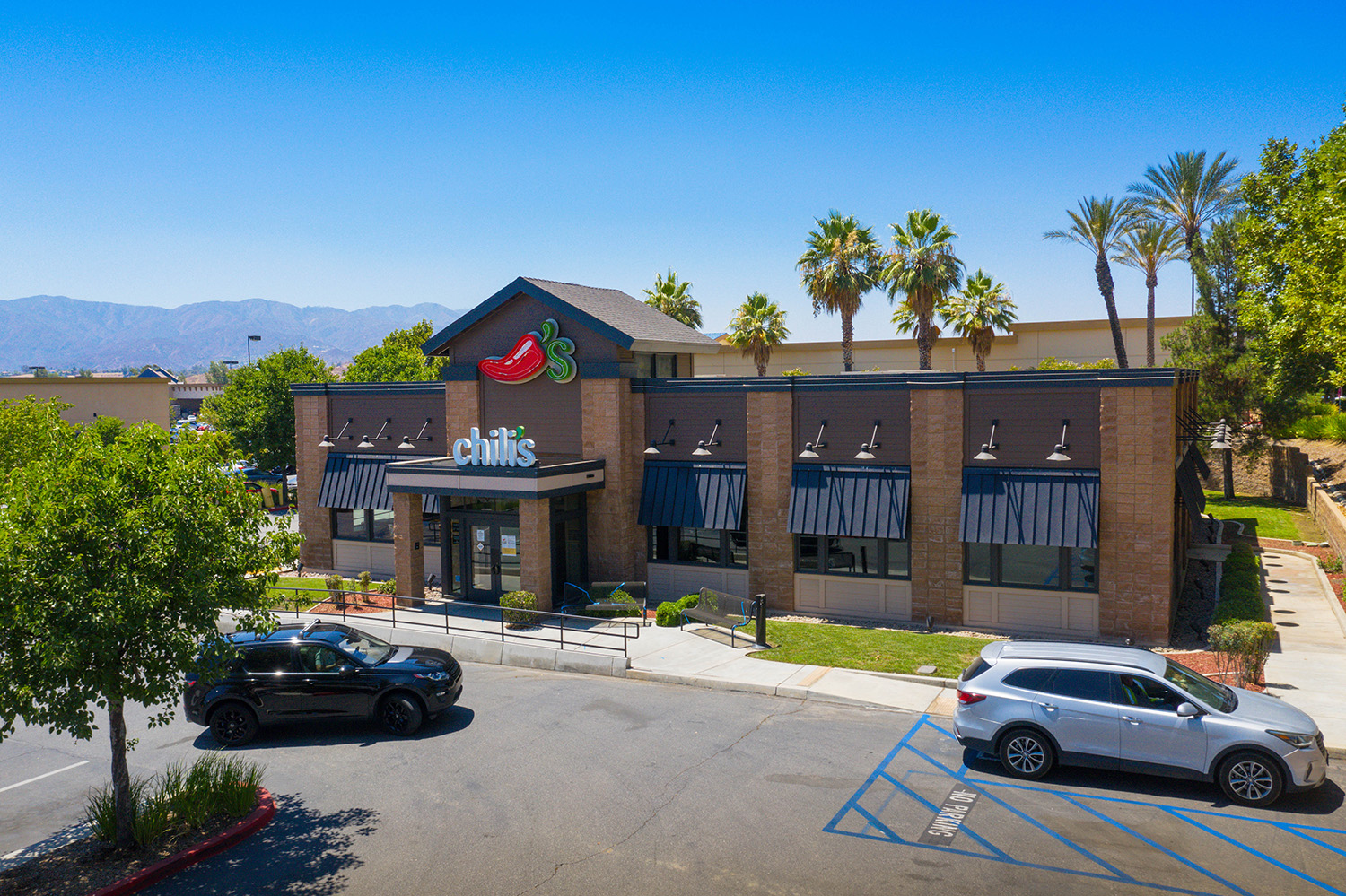 Hanley Investment Group Announces Rare 2020 Sit-Down Restaurant Sale, Chili's Grill & Bar at Lake Elsinore Marketplace for $2.6 Million