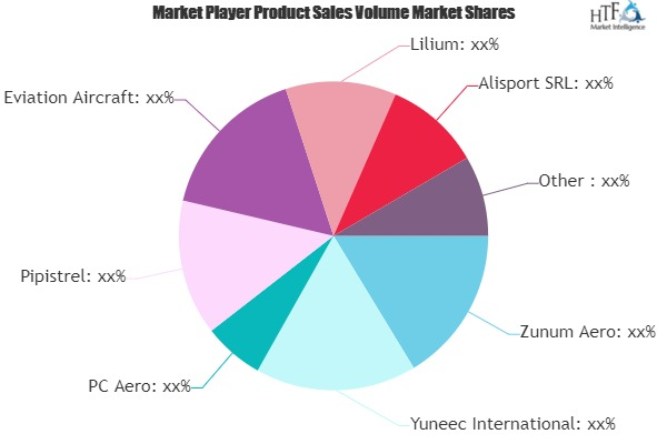 Electric Aircraft Market Worth Observing Growth | Hamilton Aero, Electravia, Wright Electric