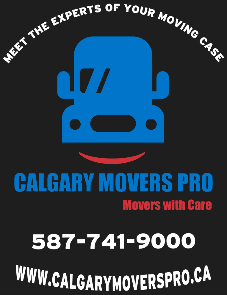 Calgary Movers Pro Rated Best Business of 2020 by ThreeBest Rated