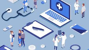 Healthcare Informatics Market Likely to Boost Future Growth by 2026 | Cognizant, Change Healthcare, Philips, Epic