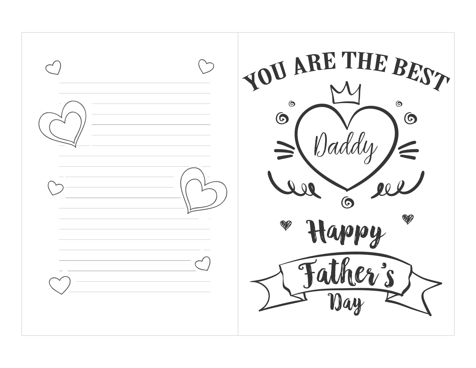 3 Different Types of Inspirational Father's Day Cards that Everyone Should Know