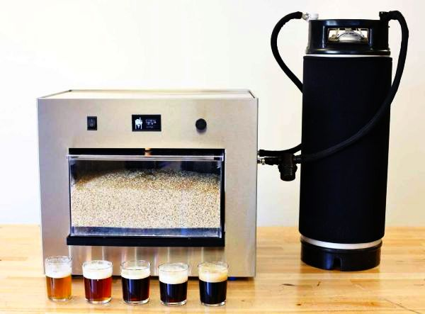 Home Beer Brewing Machine Market Expected to Witness High Growth over the Forecast Period 2020-2027