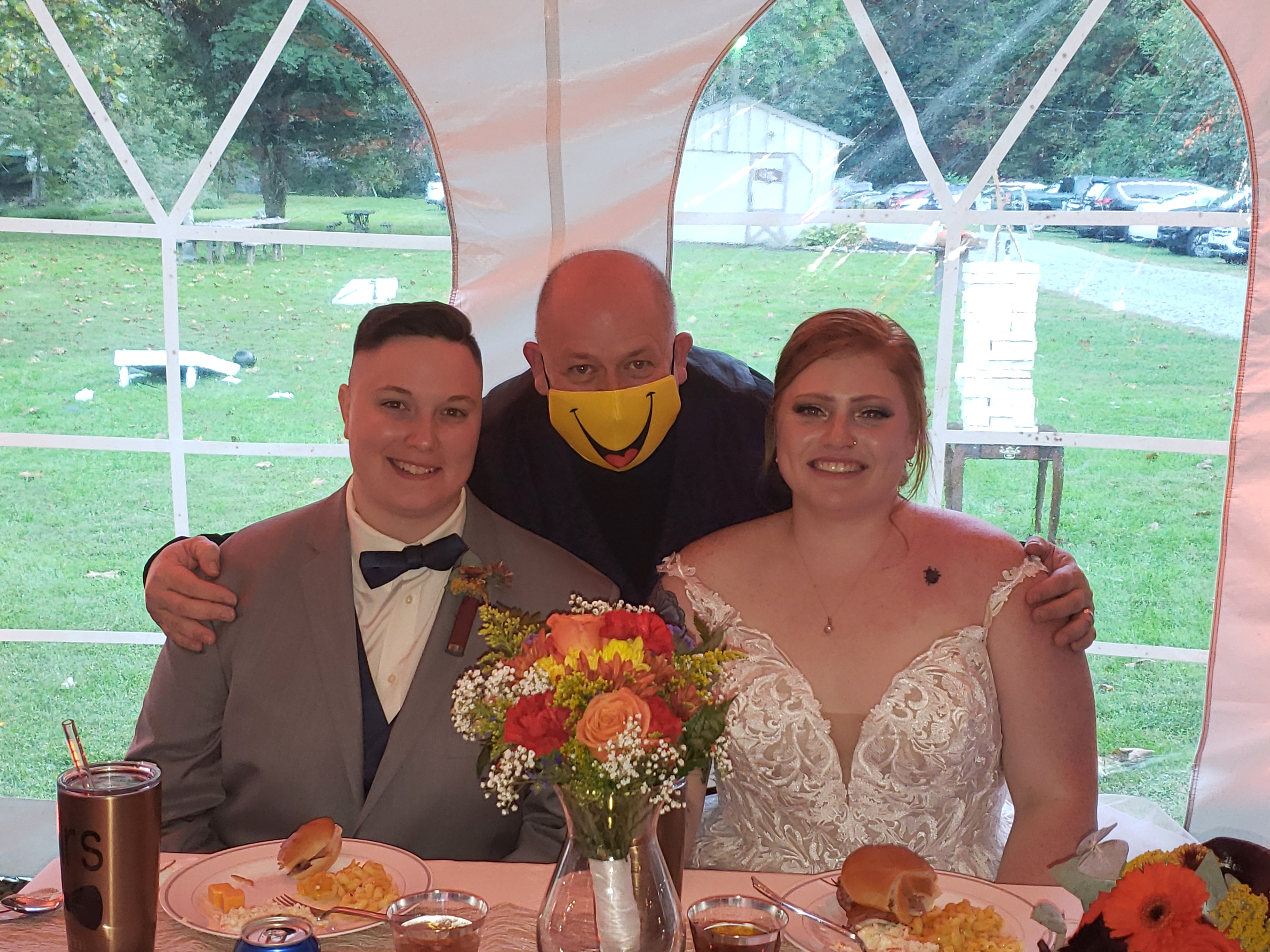 All Party Starz Entertainment, Wedding DJ in PA, Recognized with WeddingWire Couples Choice 2021 Award
