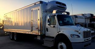Refrigerator Truck Market Next Big Thing | Major Giants MHI, Zanotti, Kingtec, Hubbard, Tata Motors
