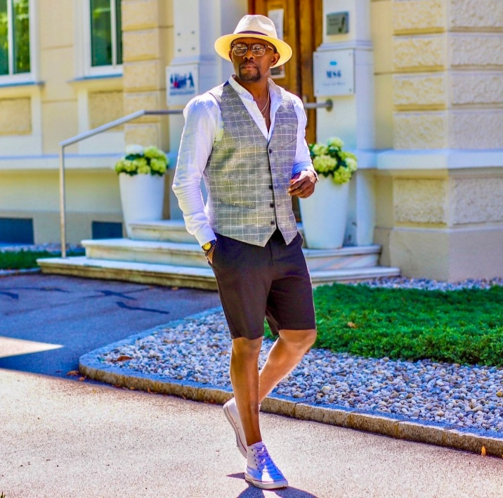Abuka Onuegbu Jonathan Raises The Bar In The Fashion World