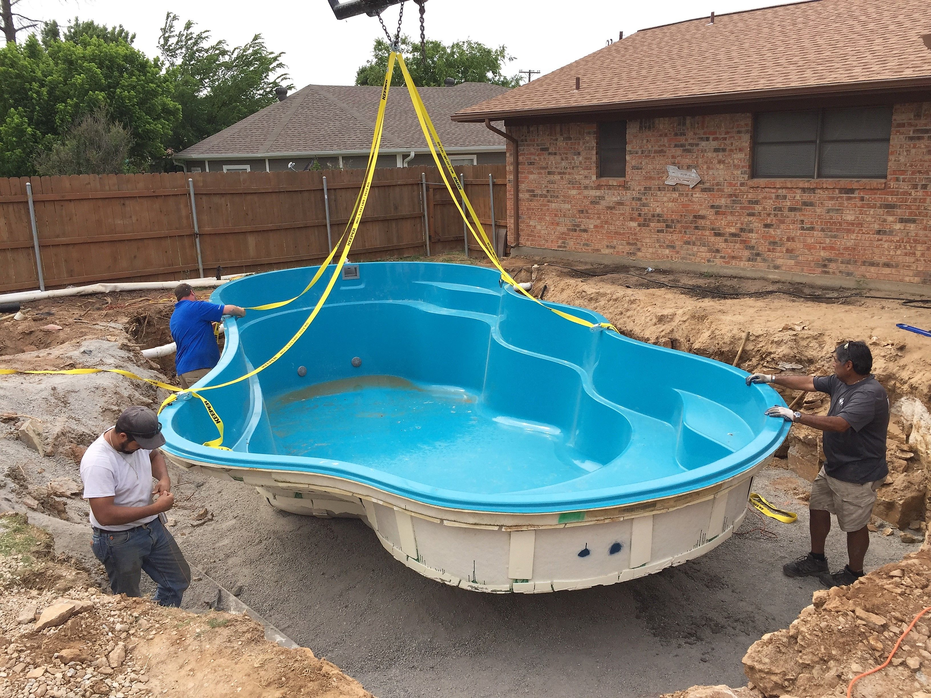Who Are The Best Pool Contractors & Pool Builders in America?
