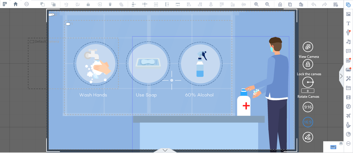 Mango Animate Creates an Animated Infographic Maker to Stimulate Info Delivery
