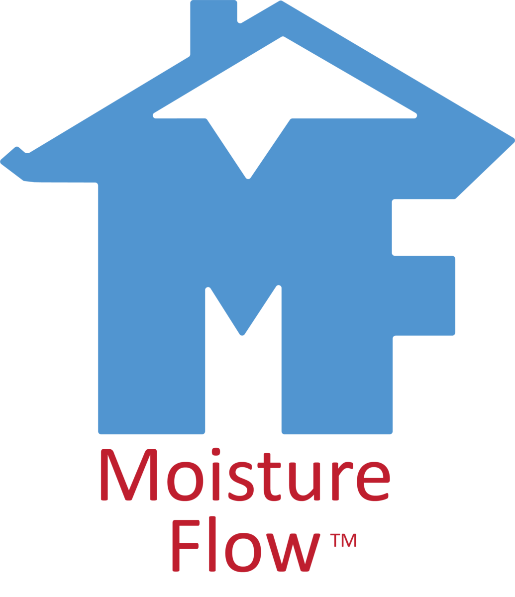 Introducing The Soffit Vent System by Moisture Flow® For Homeowners Who Want A New Alternative To Mold Remediation And Removal
