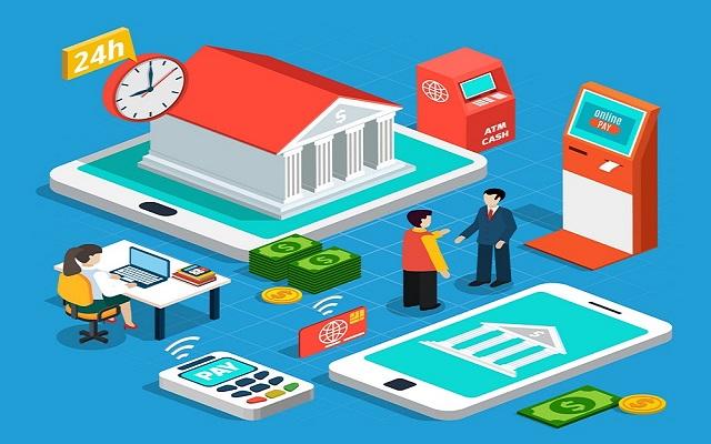 Digital Banking Platforms Market May See Big Move | Backbase, EdgeVerve Systems, Temenos